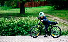 Популярные велосипеды для детей