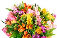 Лучшая услуга цветов с доставкой работает для Вас