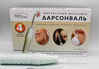 Украинские и французские дарсонвали для лица и волос с доставкой по Киеву и Украине от medilife.com.ua