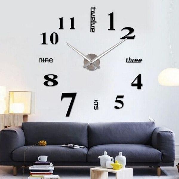 Декоративные Часы фото