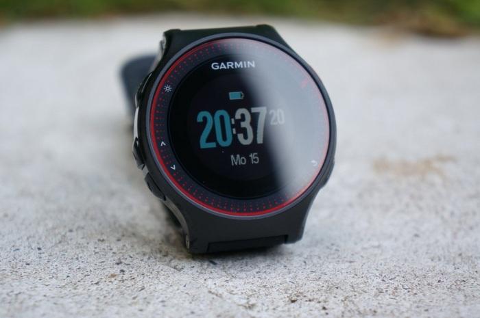 умные часы Garmin