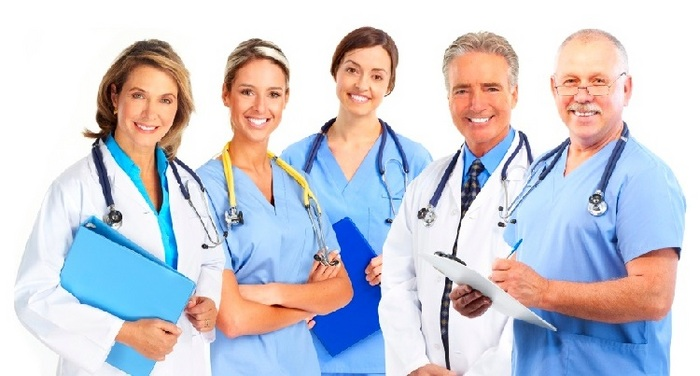 Трудоустройство врачей в Германии