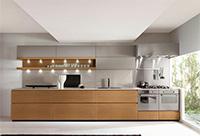 Пять способов стильно обустроить кухню
