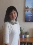 Анкета девушки из Запорожье: Ирина ищет Парня от 38  до 45