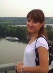 Знакомства в г. Запорожье: Ирина, 21 - ищет Парня от 20  до 30