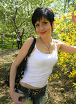 Знакомства в г. Мелитополь: Dina, 27 - ищет Парня от 25  до 40