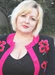 Знакомства в г. Запорожье: Ирина, 55 - ищет Парня от 50  до 65
