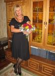 Знакомства в г. Запорожье: alena, 60 - ищет Парня от 50  до 67