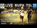 LIVE: BUPA TSL Rd 18 - North Launceston v Clarence