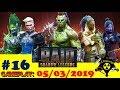 #16 RAID: Shadow Legends   Общий гайд для новичка   05/03/2019