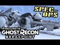 [F.I.S.T] GHOST RECON BREAKPOINT | ARCTIC SPEC-OPS (Tactical Gameplay)