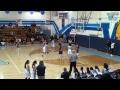 Walnut Varsity Girls Basketball Vs West Covina