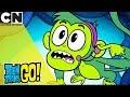 Teen Titans Go! | Beast Boy Loves Tech | Cartoon Network