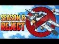 Season  8 Reject! Fortnite Funny Moments