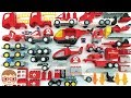 Fire Truck Assembly Video for Children   Fire engines for children   Build and Play Toys for Kids