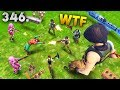 Fortnite Daily Best Moments Ep.346 (Fortnite Battle Royale Funny Moments)