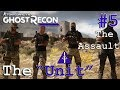 """Ghost Recon Wildlands Roleplay - The """"Unit"""" [Episode 5] (The Assault)"""