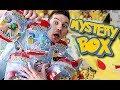 HUGE POKEMON TOYS MYSTERY BOX!!!