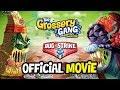 The Grossery Gang: Bug Strike | FULL MOVIE (OFFICIAL) | Cartoons For Kids