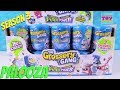 Season 3 Grossery Gang Full Box Palooza Putrid Power 2 Pack Toy Opening Review | PSToyReviews