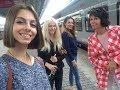 VLOG: 25.08.2018 Великий Новгород Tourette's syndrome/синдром туретта twitch.tv/julia_medusa