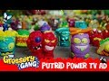 The Grossery Gang | OFFICIAL Putrid Power Core TV Commercial 15s