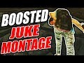 Boosted - Dead by Daylight Juke Montage #15