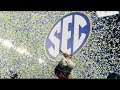 Inside the AP Top 25: The Rise of the SEC
