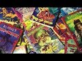 """TheHORRORman's Ghosts of Fear Street Collection: R. L. Stine's """"Ghostsbumps"""" Books"""