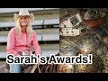 CowgirlsLIVE with Sarah Butler