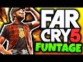 Far Cry 5: Funtage! - (FC5 Funny Moments)