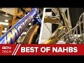 Hot New Custom Bike Tech From The North American Handmade Bicycle Show | NAHBS 2019