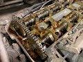 Ford Focus 2 2.0 АТ/ стоимость обслуживания / клапанная крышка
