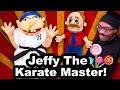 SML Movie: Jeffy The Karate Master!