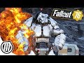 Fallout 76 Gameplay: Open World Multiplayer! Live Stream (EP 1) + GIVEAWAY