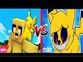 Picachu mike 1 vs pikachu mike 2