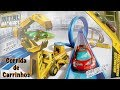 Carrinhos Metal Machines Pista Construction Destruction - Brinquedos