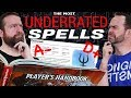 The Most Underrated Spells in 5e Dungeons & Dragons | Web DM