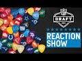 2019 NFL Draft Reaction Show