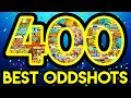 """BEST OF """"BEST ODDSHOTS"""" #400 CS:GO (SPECIAL)"""