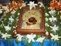 Горбаневская чудотворная икона Пресвятой Богородицы