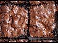 Worlds Best Fudgiest Brownies