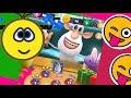 Говорящий Буба ИГРА Мультик ДЕТСКИЙ ЛЕТСПЛЕЙ для детей НОВЫЕ СЕРИИ - Talking Booba Game for kids