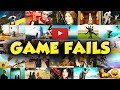 GAME FAIL COMPILATION! (Best Of #200)
