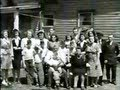 MEET THE DUGGARS? MEET THE DAVIS'S! LARGEST FAMILY IN USA 1945!!! FATHER OF THE YEAR!!!!!