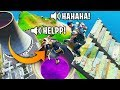 Trolling Players in NEW Season!! | Fortnite Funny and Best Moments Ep.604