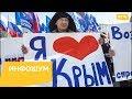 Немецкие СМИ сообщили о «ренессансе» российского Крыма / Инфошум