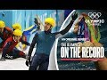 The Story of the Most Surprising Gold Medal: Steven Bradbury | Olympics on the Record
