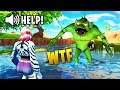 Fortnite Funny WTF Fails and Daily Best Moments Ep.1360