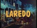 LAREDO - Episódio Completo Dublado HD
